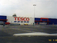 TESCO Most, 2003